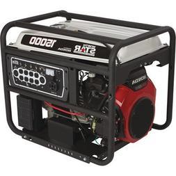 NorthStar Portable Generator - 15,000 Surge Watts, 13,500 Ra