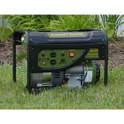 Sportsman Portable Generator Gasoline Powered 2,000/1,400-Wa