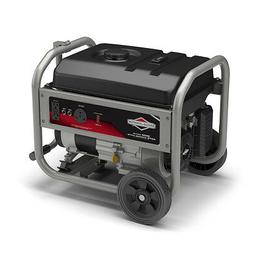 Briggs & Stratton 3500 Watt 8 Hour Portable Generator with R