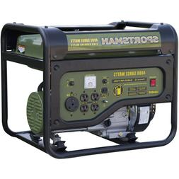Portable Generators For Home Use Camping Gas Powered Generat