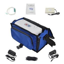 Portable oxxygen O2 bar Air Purifier O2 Generating machine f
