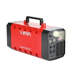 portable uninterrupted power supply 500w