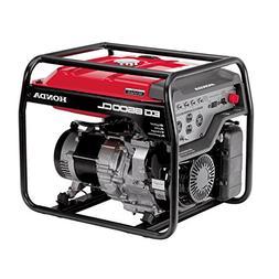 Honda Power Equipment EG6500CLAT 655690 6,500W Portable Gene