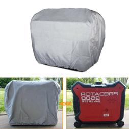 Power Equipment Parts Portable Generator Cover For Honda EU3