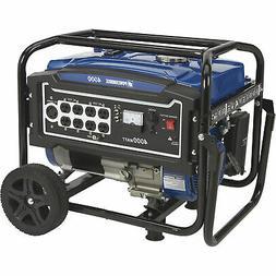 Powerhorse Portable Generator - 4000 Surge Watts, 3100 Rated