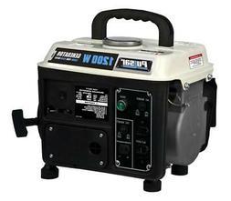 Pulsar Products-PG1202S 1200 watt 2-Cycle Portable Generator