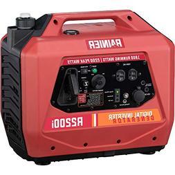 Rainier R2200i Super Quiet Portable Inverter Generator - 180