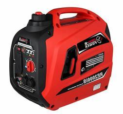 RED-E POWER RE2000iS Whisper Quiet 2000-Watt Portable Invert