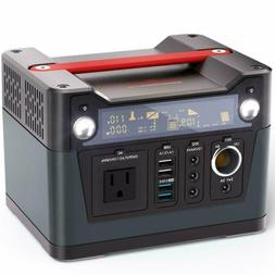 Rockpals RP300W Portable Solar Power Generator