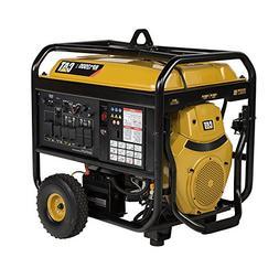 RP12000E 12000 Running Watts/15000 Starting Watts  Gas Power