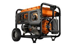 Generac RS Series 5500 Portable Generator