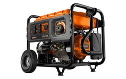 Generac RS7000E 7500 Watt 420cc Portable Generator w/ cord #