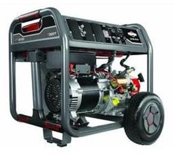 Briggs & Stratton 30550 3500 Running Watt Portable Gas Gener