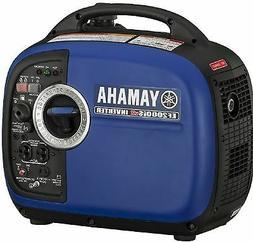 RV Yamaha EF2000isV2 2000 Watt Portable Generator - EF2000is