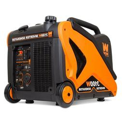 WEN 56310i-RV Super Quiet 3100-Watt RV-Ready Portable Invert