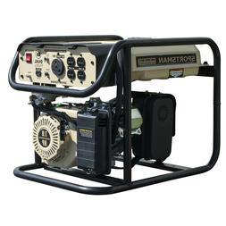 Sportsman Sandstorm 4000 Surge Watt Dual Fuel Generator - No