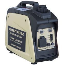 Sportsman 1000 Watt Inverter Generator Sandstorm Color