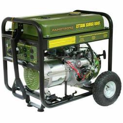 Sportsman 7,000 Watt Gasoline Powered Portable Generator
