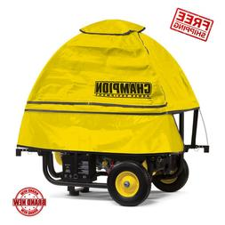 Champion Power Equipment Storm Shield Severe Weather Portabl