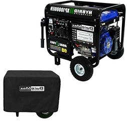 DuroMax T-XP10000EAC1RM XP10000EH Portable Generator
