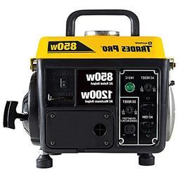 Trades Pro® 850/1200 Watt 2 Stroke Portable Generator - 838