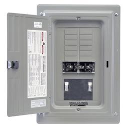 Reliance Controls TRC1005C Indoor Transfer Panel