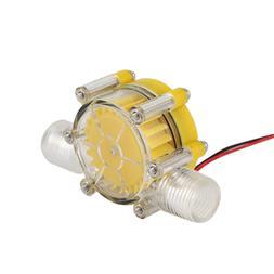 TTLIFE 10W/12V Micro-hydro Water Turbine <font><b>Generator<