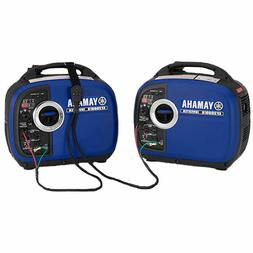 Yamaha TWO EF2000isV2 2000 Watt Generators - EF2000is EF2000