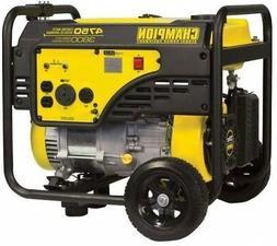 victory portable generator
