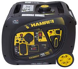 Firman W03083 Whisper Series Gas Generator