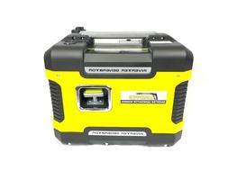 Waspper W2000IG Inverter Generator Max 2000 Watt Watt Super