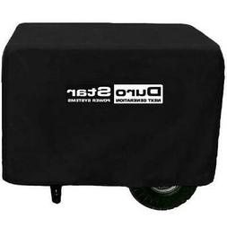 DuroStar Small Weather Resistant Portable Generator Cover Du