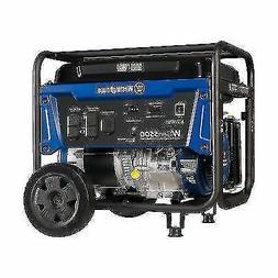 Westinghouse WGen5500 5,500 Watt Gasoline Powered Portable G