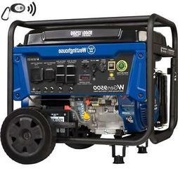 Westinghouse Outdoor Power Equipment-WGEN9500 9500-Running-W