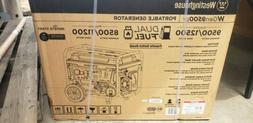 Westinghouse WGen9500 Heavy Duty Portable Generator - 9500 R