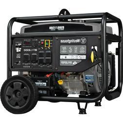 Westinghouse WPro8500 Super Duty Industrial Portable Generat