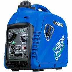 DuroMax XP2000EH 2000 Watt Dual Fuel Digital Inverter Hybrid