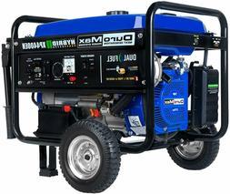 DuroMax XP4400E 4,400 Watt  Gas Powered Portable Generator W