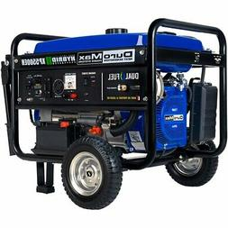 DuroMax XP5500EH 5,500 Watt 7.5 HP Portable Electric Start G