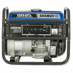 Yamaha Portable Generator, 2600 Watt